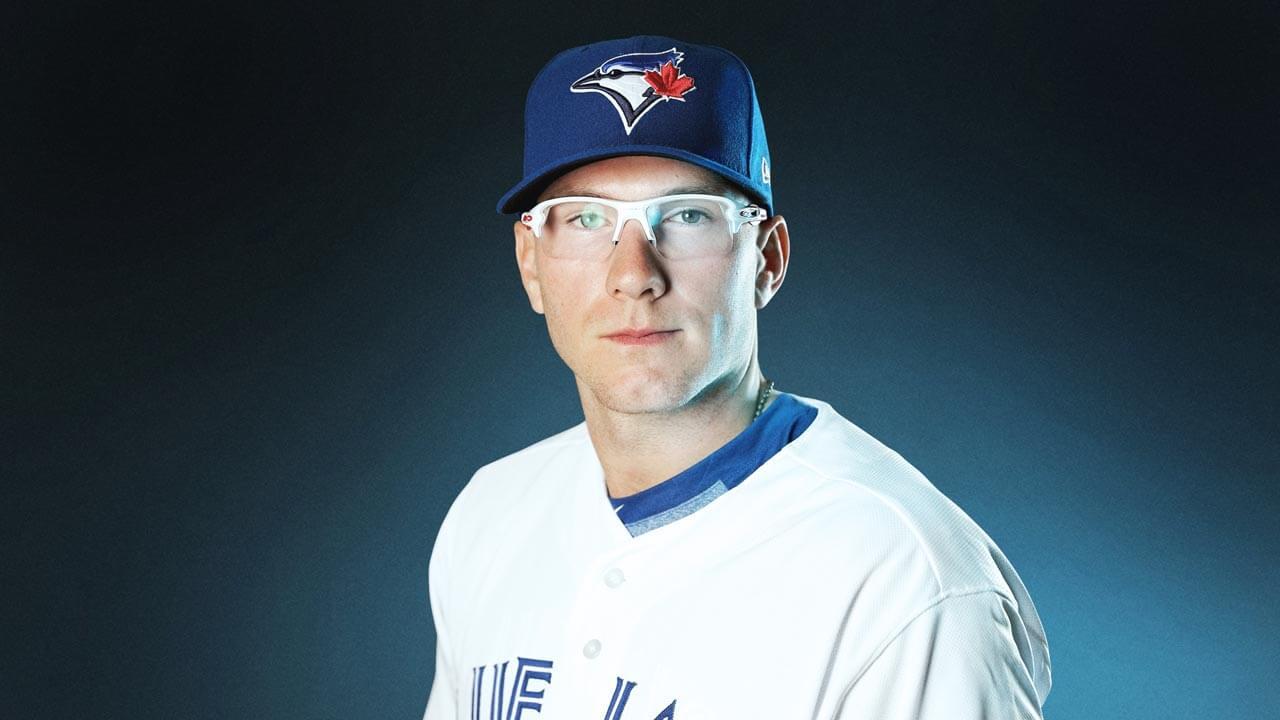 Big Read: How Jays prospect Jansen found the prescription for MLB success