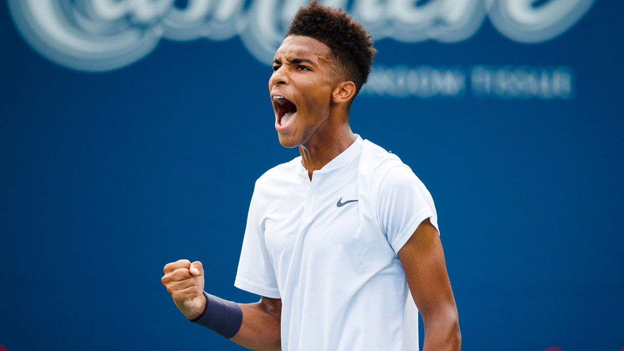 Canada's Felix Auger-Aliassime not a fan of new Davis Cup overhaul