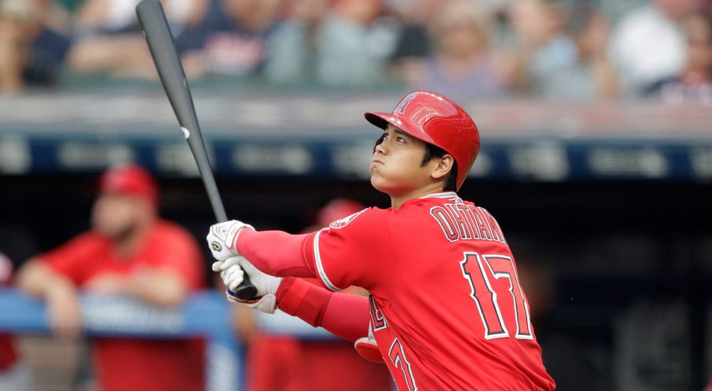 0273ab3579d Angels hope Ohtani will be ready to DH by May - Sportsnet.ca