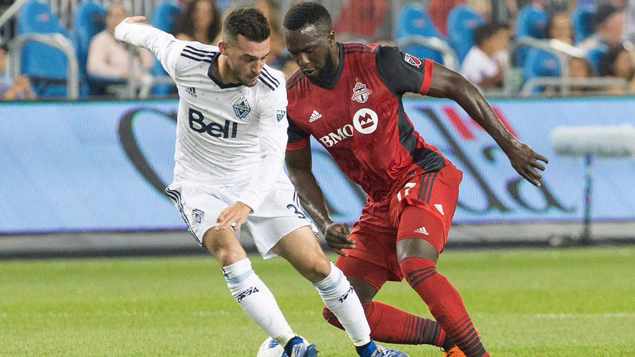 Toronto FC had too many eggs in Champions League basket