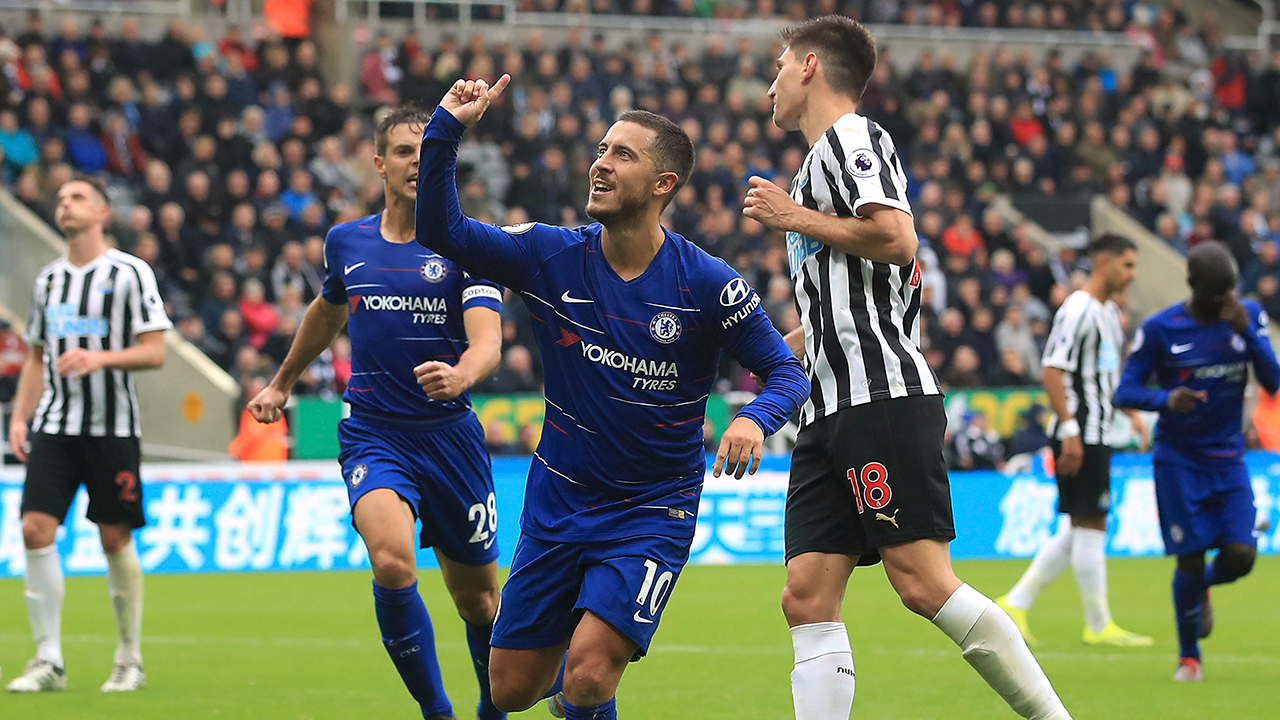 Liverpool and Chelsea look to stay perfect on Matchday 6