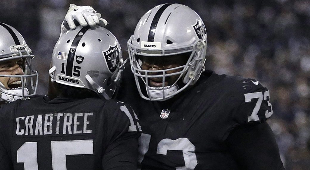 Oakland Sues Nfl Raiders Over Move To Las Vegas Sportsnet Ca