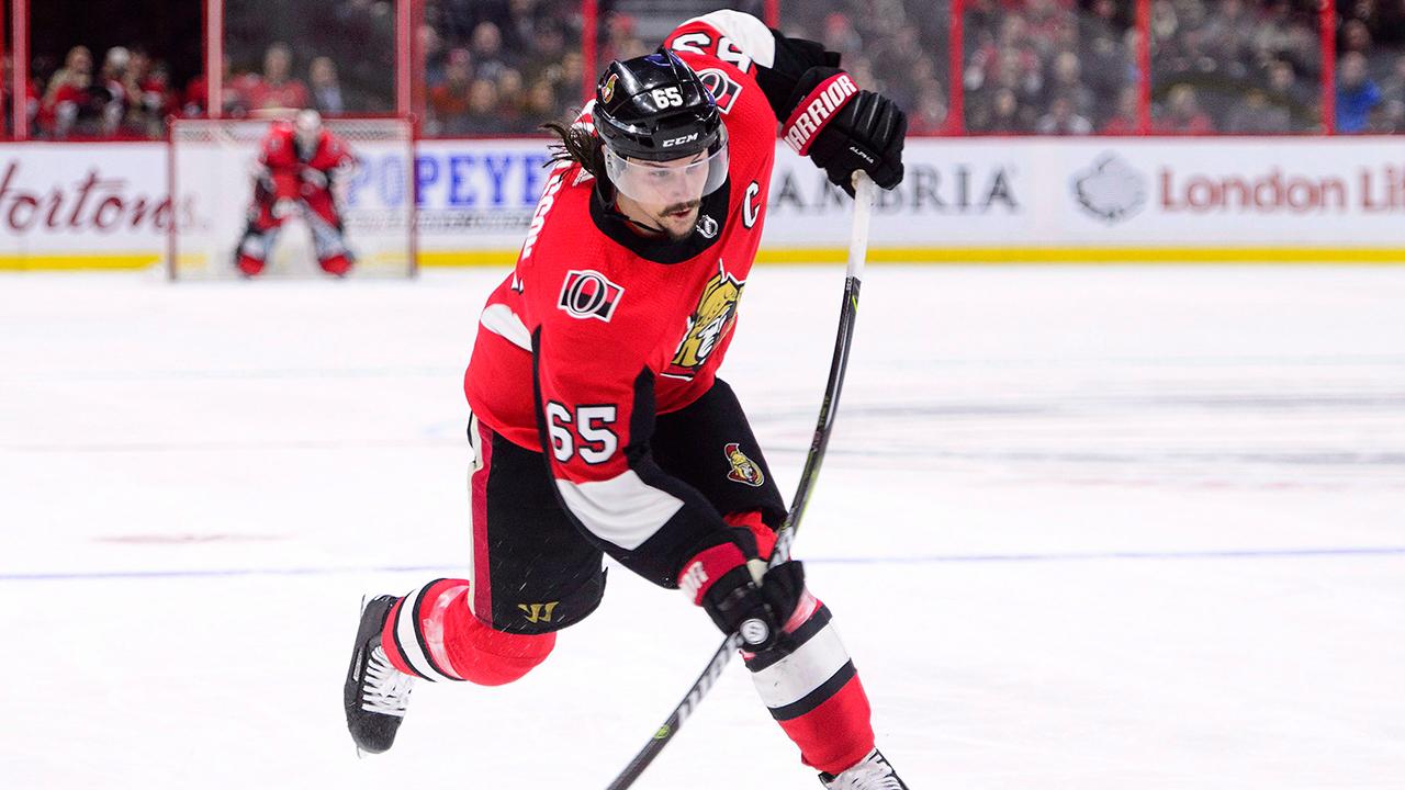 Ottawa Senators trade Erik Karlsson to San Jose Sharks - Sportsnet.ca