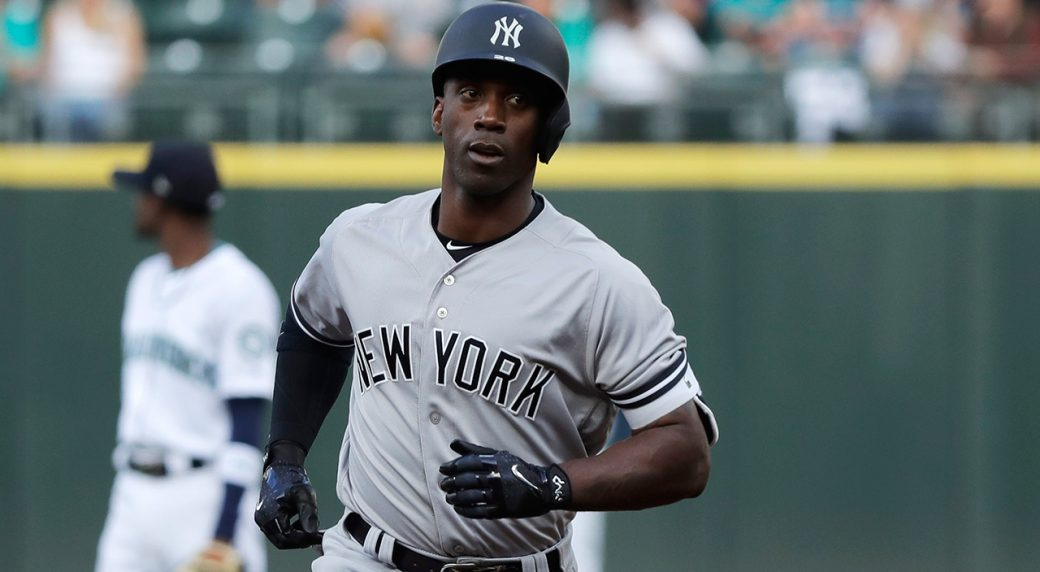 Phillies sign Andrew McCutchen to 3 year deal, worth $50 million