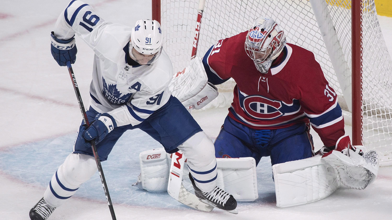 Takeaways Maple Leafs New Power Play Will Strike Fear Sportsnet Ca