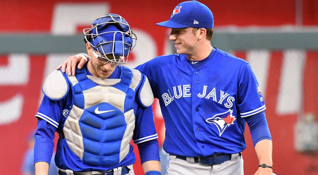0f4e61a68 How the 75th Ranger Regiment taught the Blue Jays to trust each other
