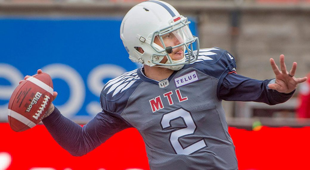 Alliance in holding pattern on Johnny Manziel - Sportsnet.ca da99675a2