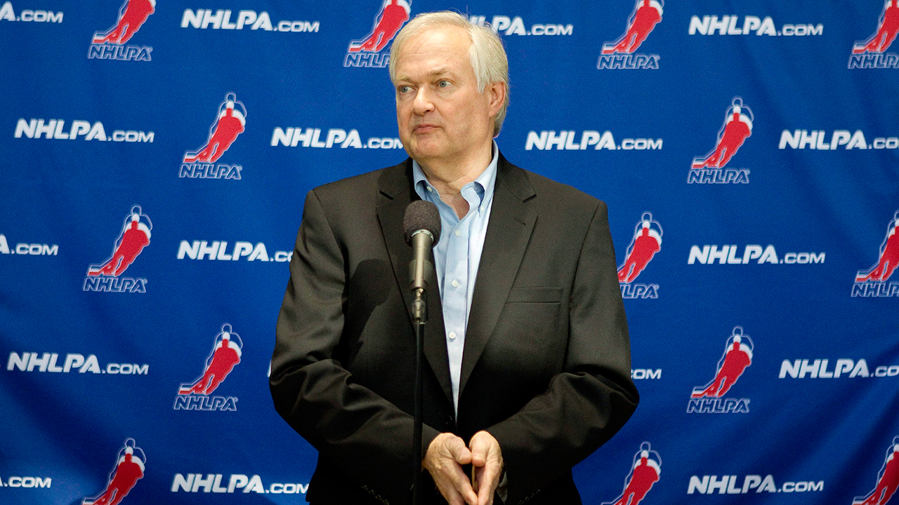 Donald Fehr On NHL European Expansion: 'The Sooner The Better'