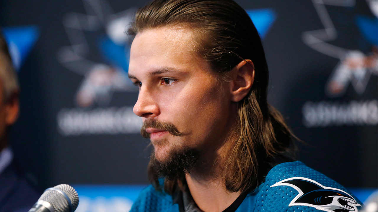 Erik Karlsson hadn't spoken to Senators management 'since November'