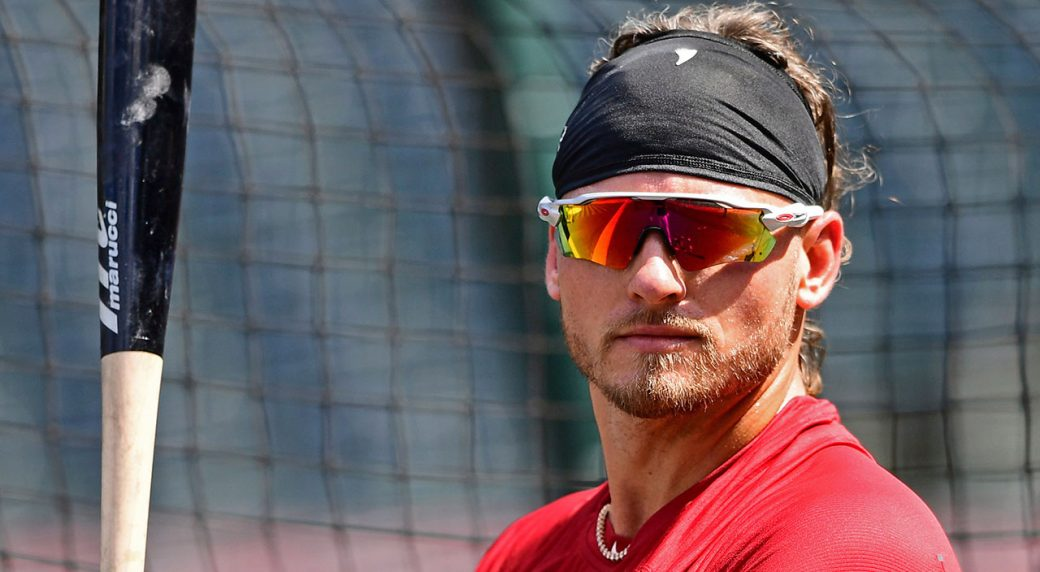 Braves get Hot Stove cooking, ink both Josh Donaldson, Brian McCann