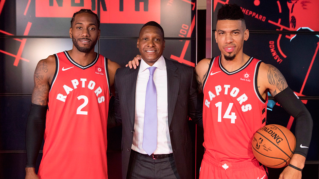 4dbb6c01c 2018-19 NBA Power Rankings  Are the Raptors a surefire top 5 team  -  Sportsnet.ca