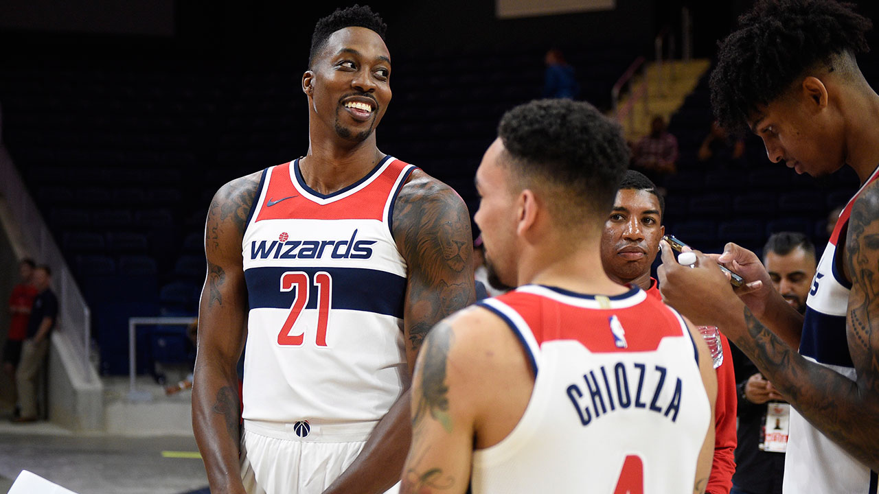 Nba-wizards-howard-at-media-day
