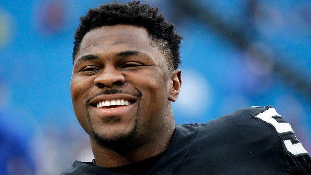 NFL-Bears-Khalil-Mack-smiling