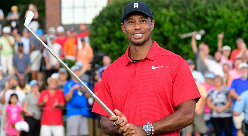 3ffff265744 Tiger Woods winning adds to Ryder Cup buzz - Sportsnet.ca