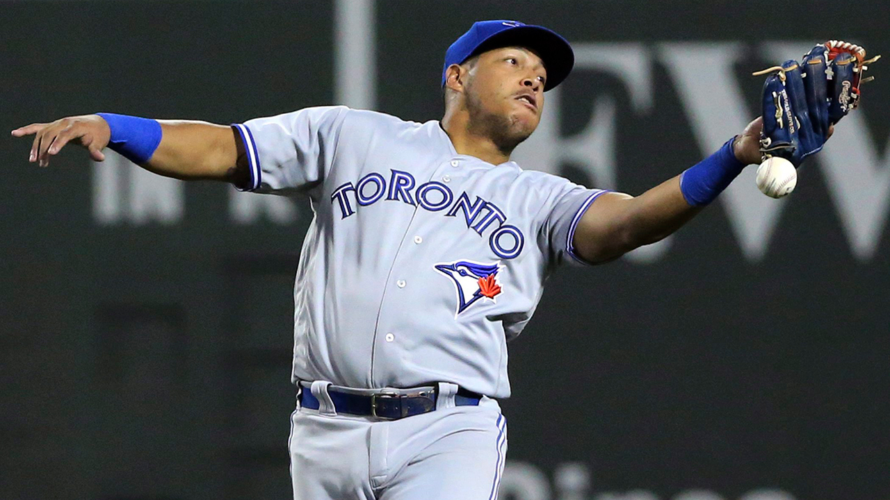 Blue Jays Report Card  End-of-season grades for every key player ... a216db18c9b