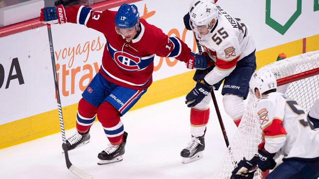 98f5bafd313 Canadiens  Max Domi suspended for remainder of pre-season - Sportsnet.ca