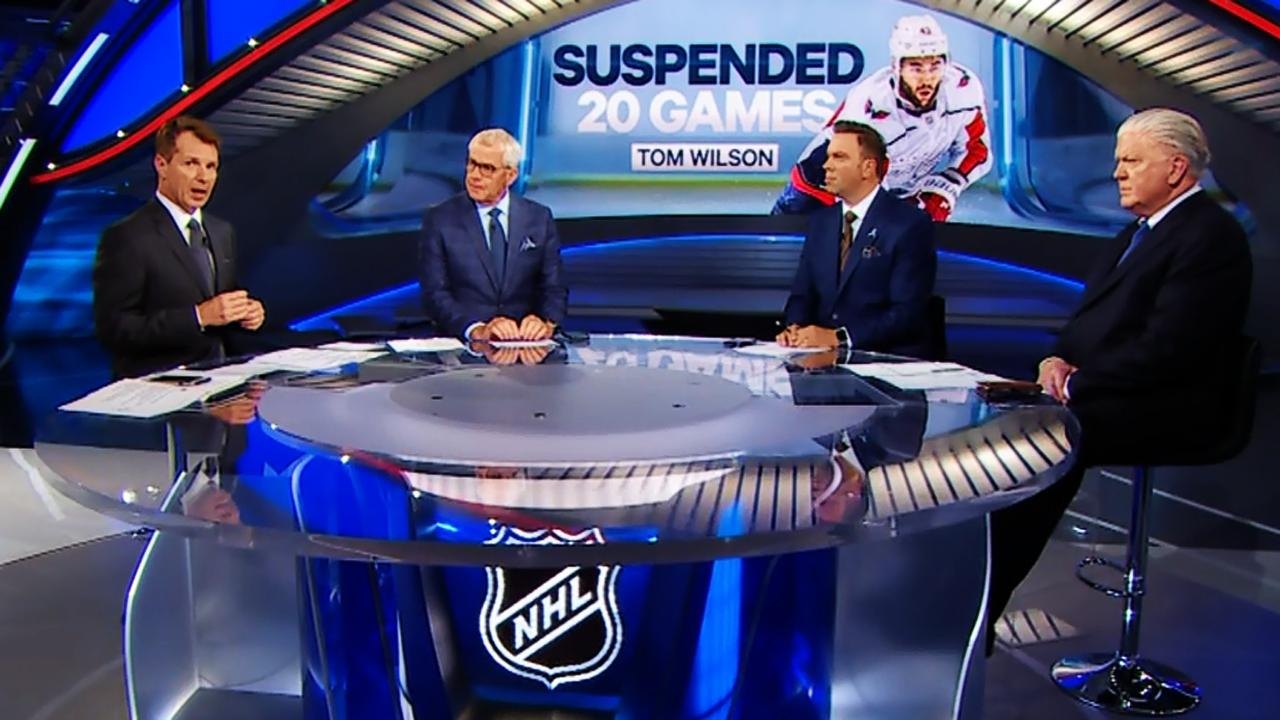 Capitals  Tom Wilson receives significant suspension from NHL - Sportsnet.ca f3041d4fe