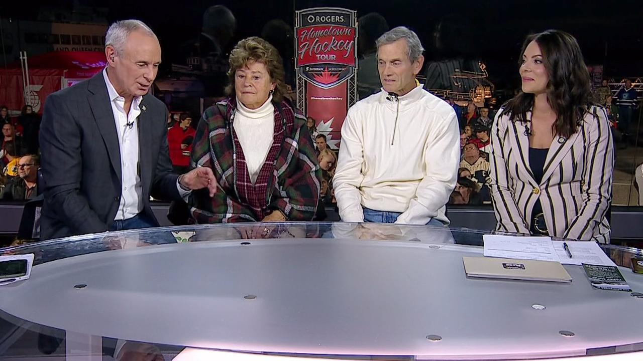 Rogers Hometown Hockey: Bob Kelly