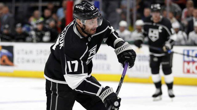 20a55f02f Kings  Ilya Kovalchuk already back into NHL spotlight