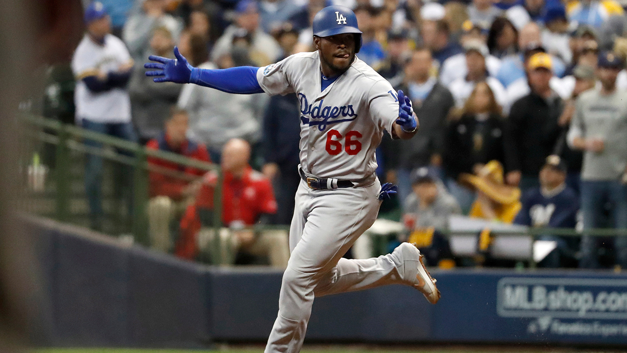 Dodgers defeat Brewers in Game 7 to return to World Series