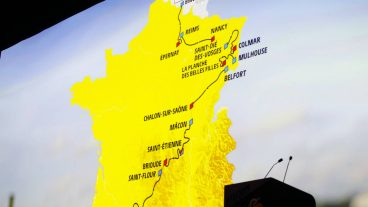 2019 Tour De France Celebrates Century Of Yellow Jerseys