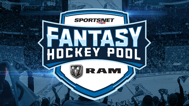 Fantasy nhl contest and giveaways
