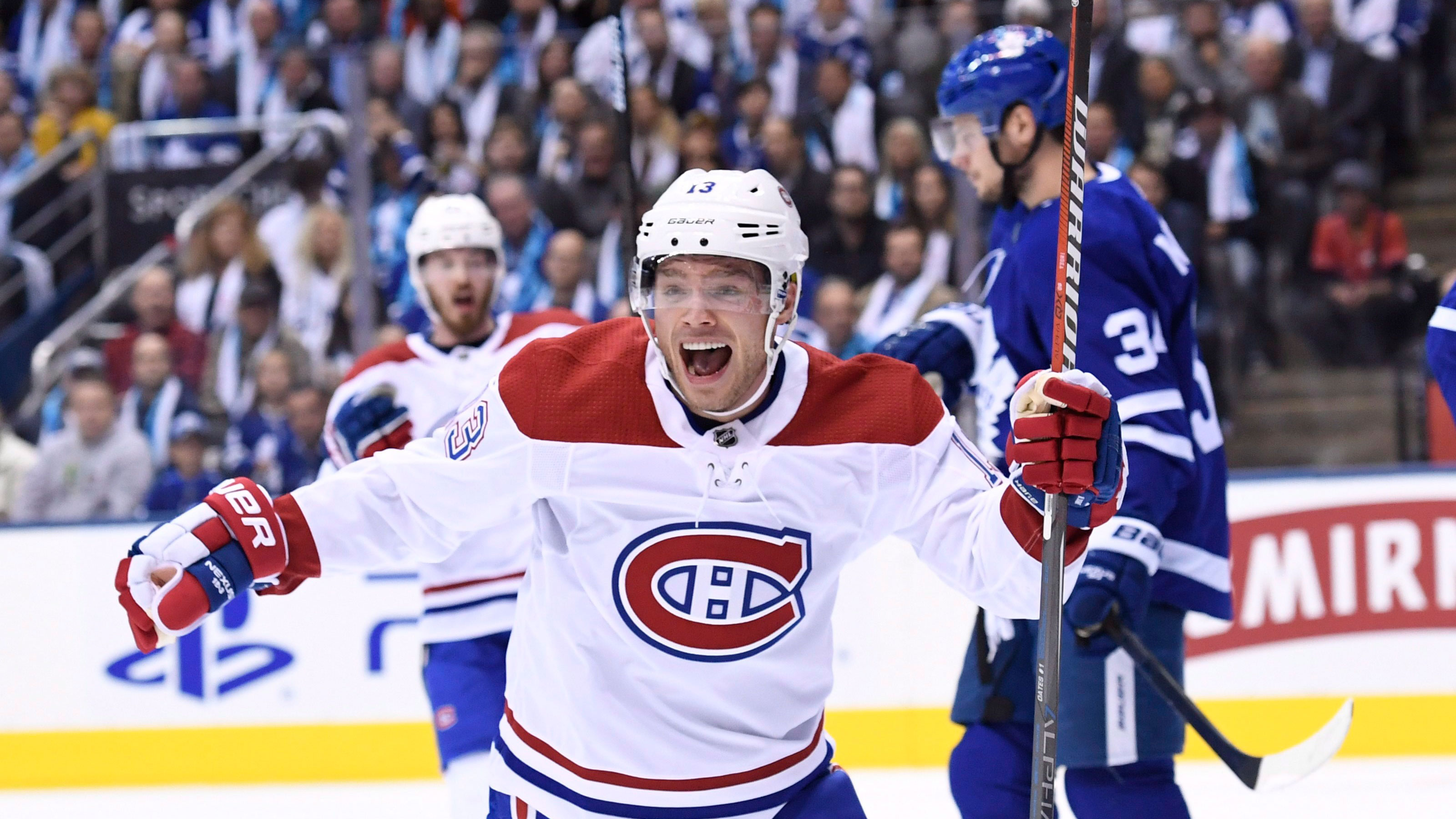 Coach Julien Has Set The Tone For Canadiens To Surprise This Season