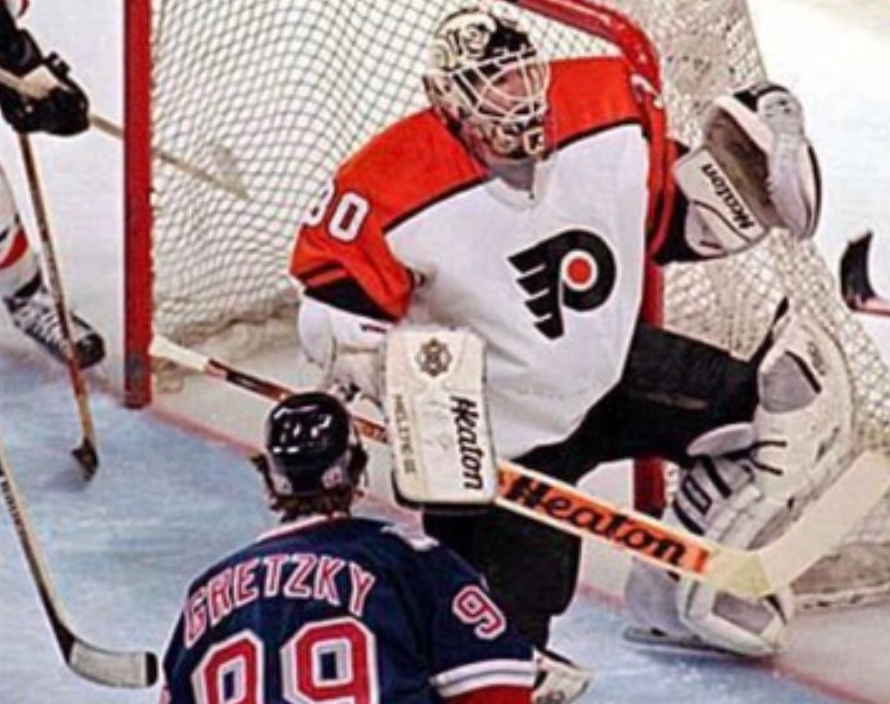 The Impact Smaller Nhl Goalie Equipment Could Have On Scoring Sportsnet Ca