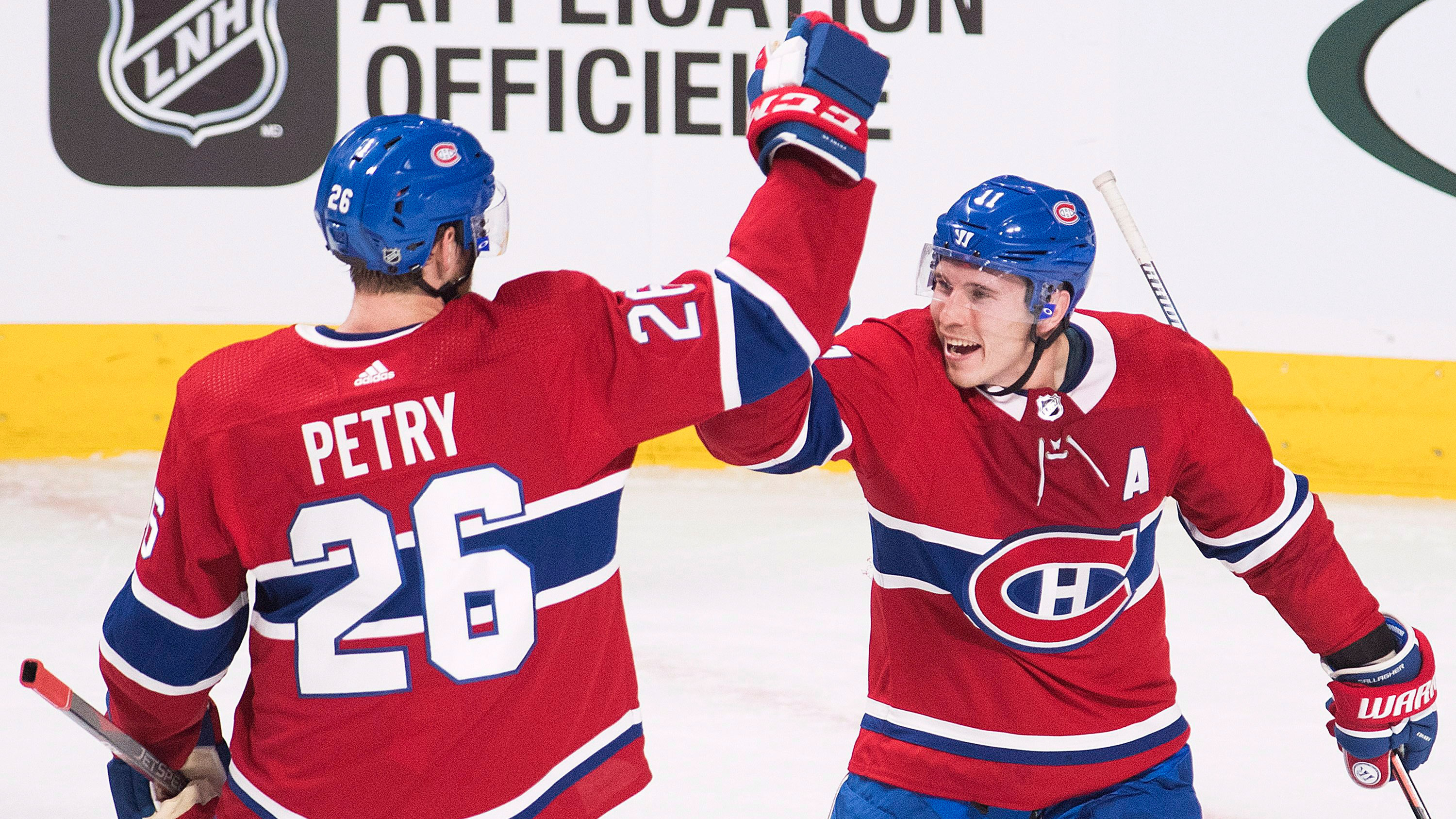 Petry s importance to Canadiens brought to forefront in OT loss ... f06ad5543