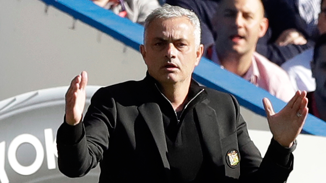 What's next for Jose Mourinho after Man United firing?