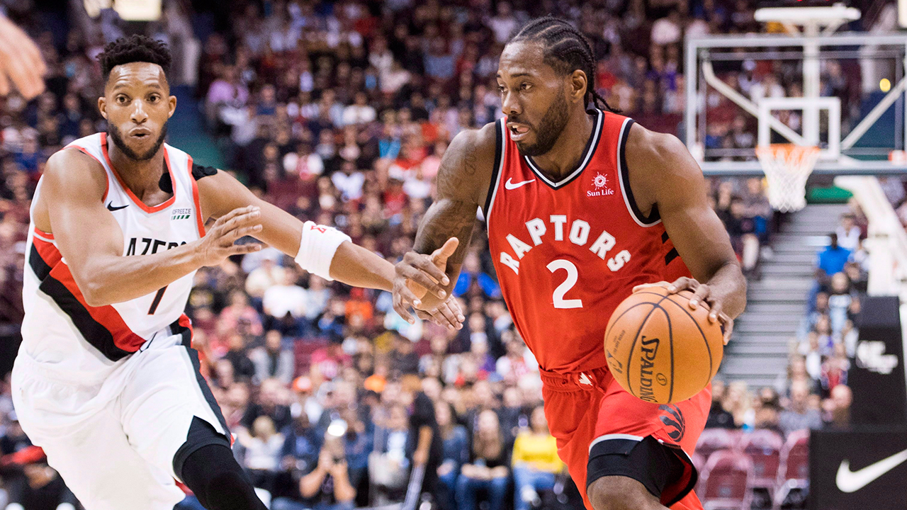 A beginner s guide to the Toronto Raptors  2018-19 season - Sportsnet.ca d58647dc9