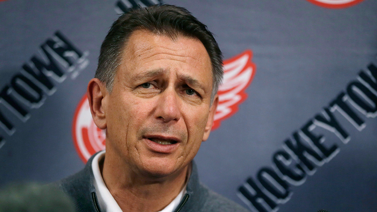Source: Ken Holland agrees to terms as Oilers GM, contract not signed - Sportsnet.ca