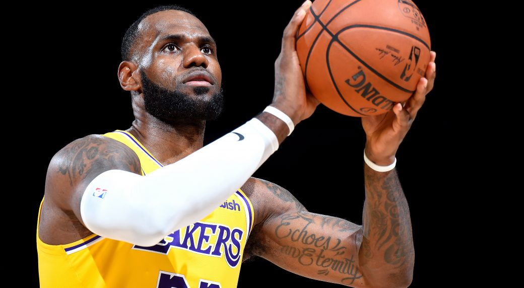 LeBron will 'elevate' Lakers, says Nash