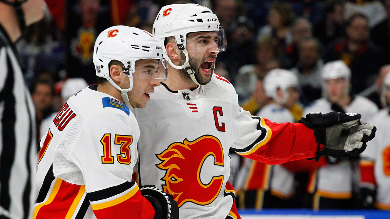 Flames  Mark Giordano putting together strong Norris Trophy bid once again eef78bad9