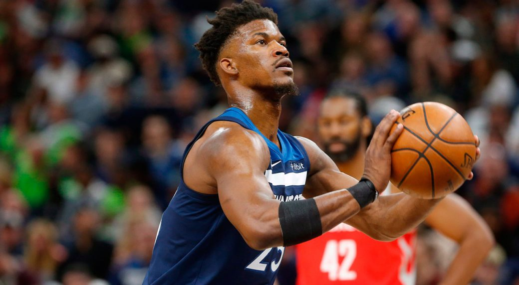 Clippers Won't Trade Tobias Harris For Jimmy Butler
