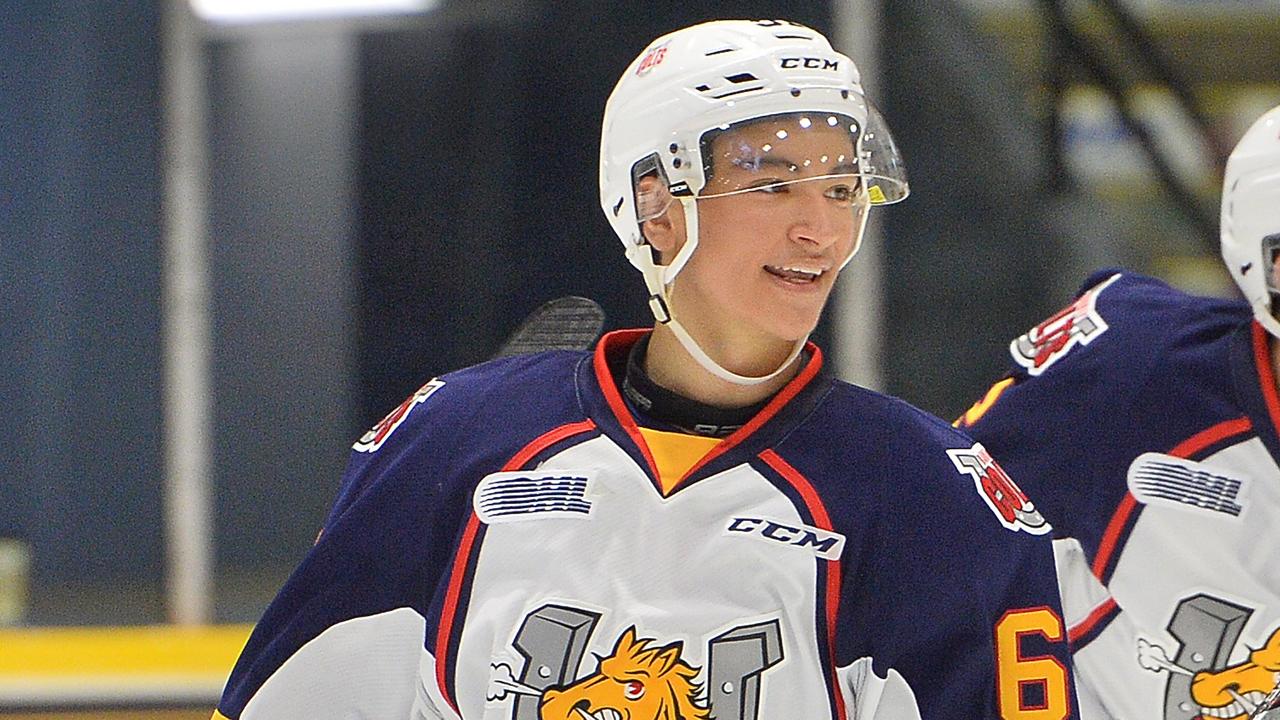 Sportsnet's 2019 NHL Draft Prospect Rankings: April - Sportsnet ca