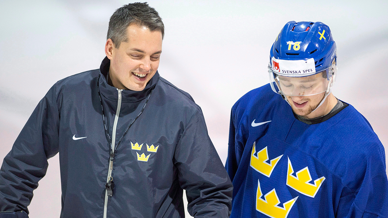 Swedish coaches win appeal against ban for removing medals at World Juniors