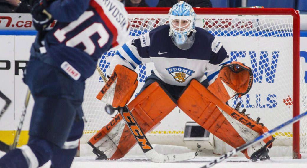 CHL: European Goalies Return To CHL After Ban Lifted