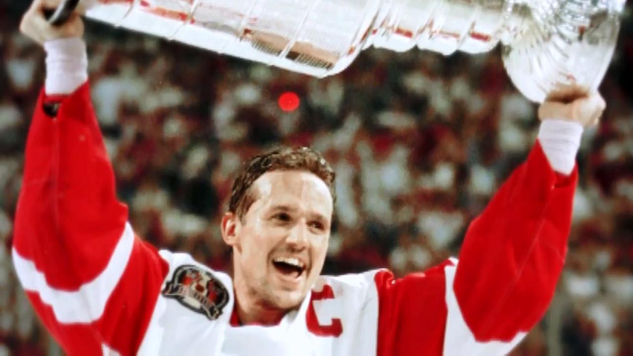 Rogers Hometown Hockey: Nepean essay