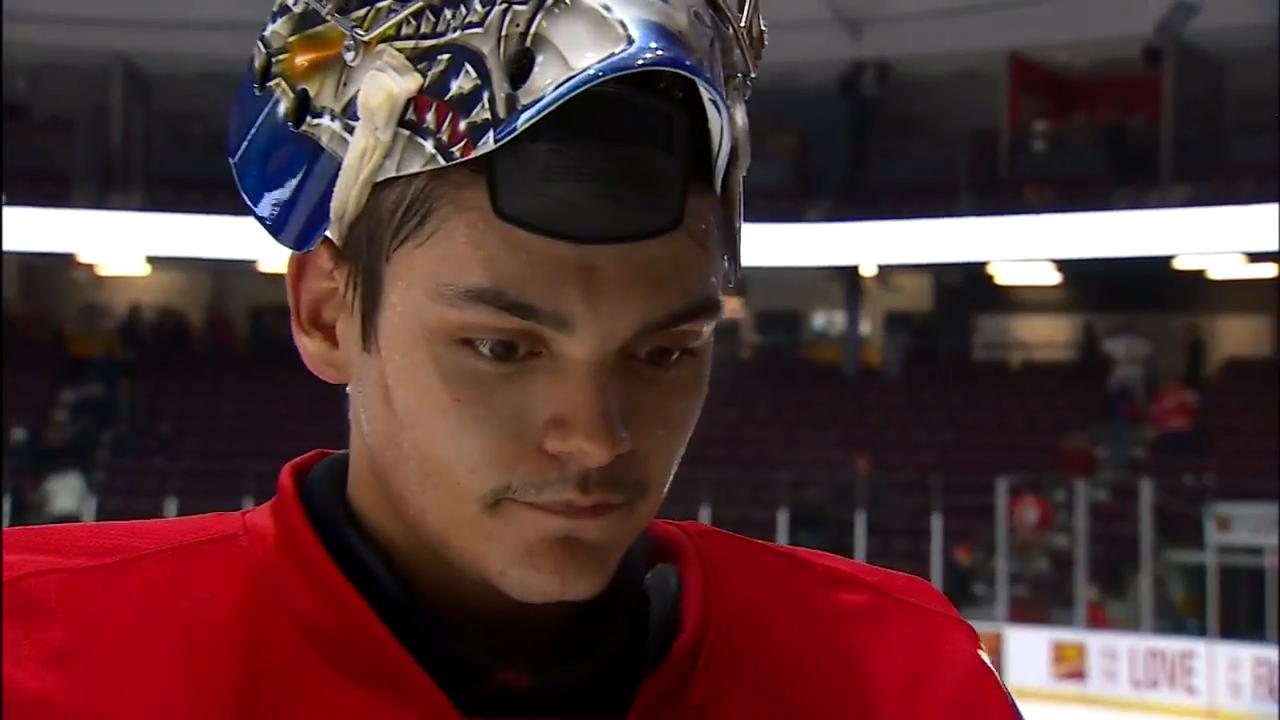 749cbc25576 DiPietro likes where his game is trending