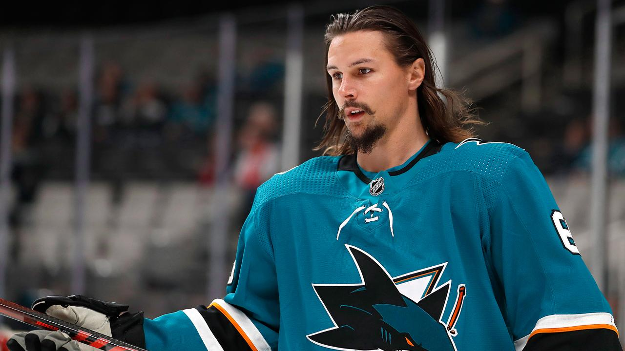Is there reason to worry about Erik Karlsson in San Jose?