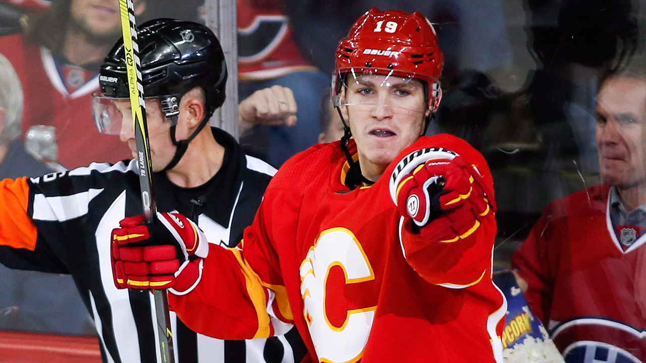 Flames GM Treliving thinks RFA class could slow draft trade activity
