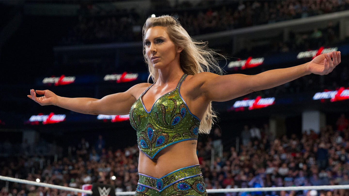 Charlotte Flair Nude Photos 89