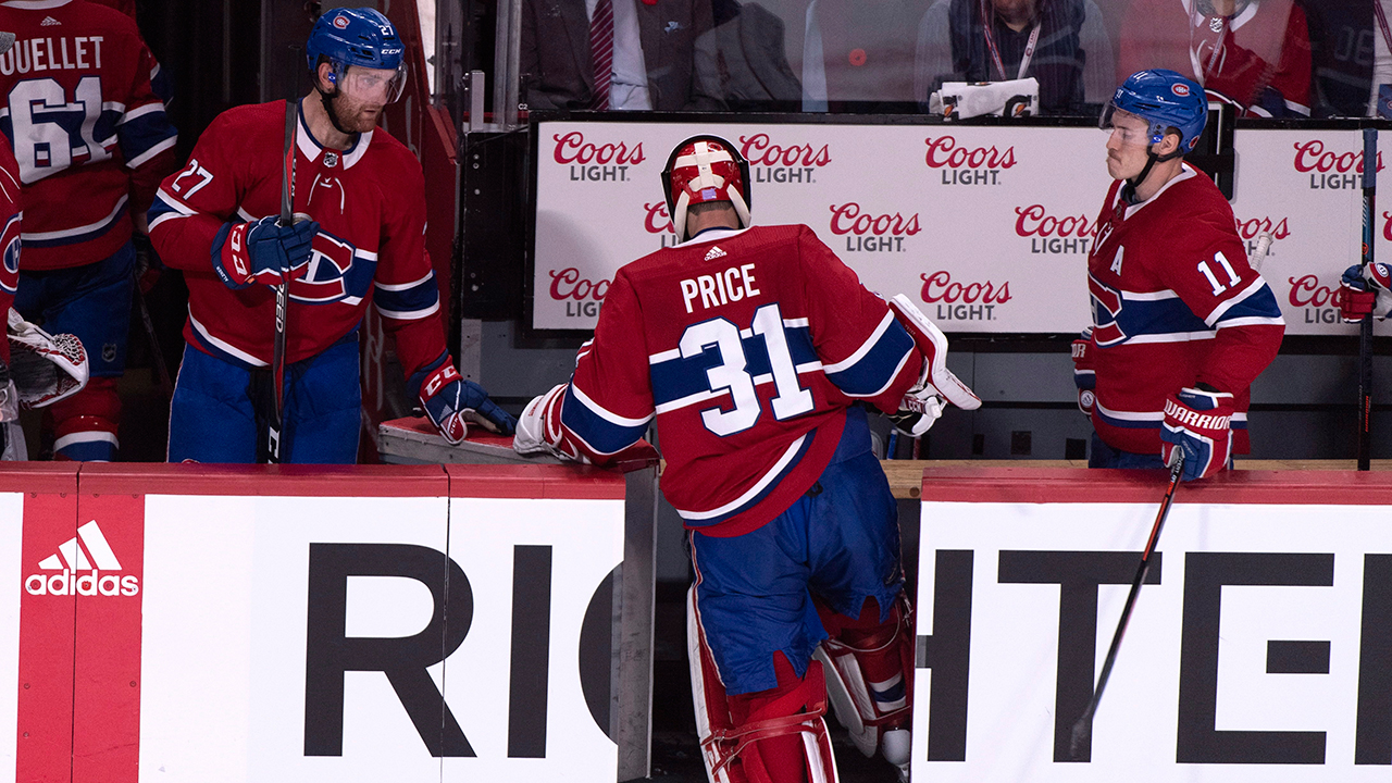 Price Is Honest And Forthright As Always, Despite Struggles