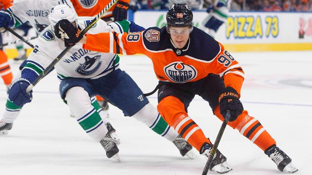 Oilers  Hitchcock on Puljujarvi s growth   I want that responsibility  44d7d716e