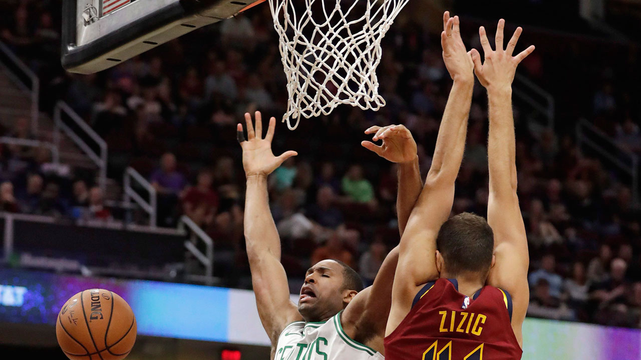 Cavaliers Sign Andrew Harrison to Two-Way Contract