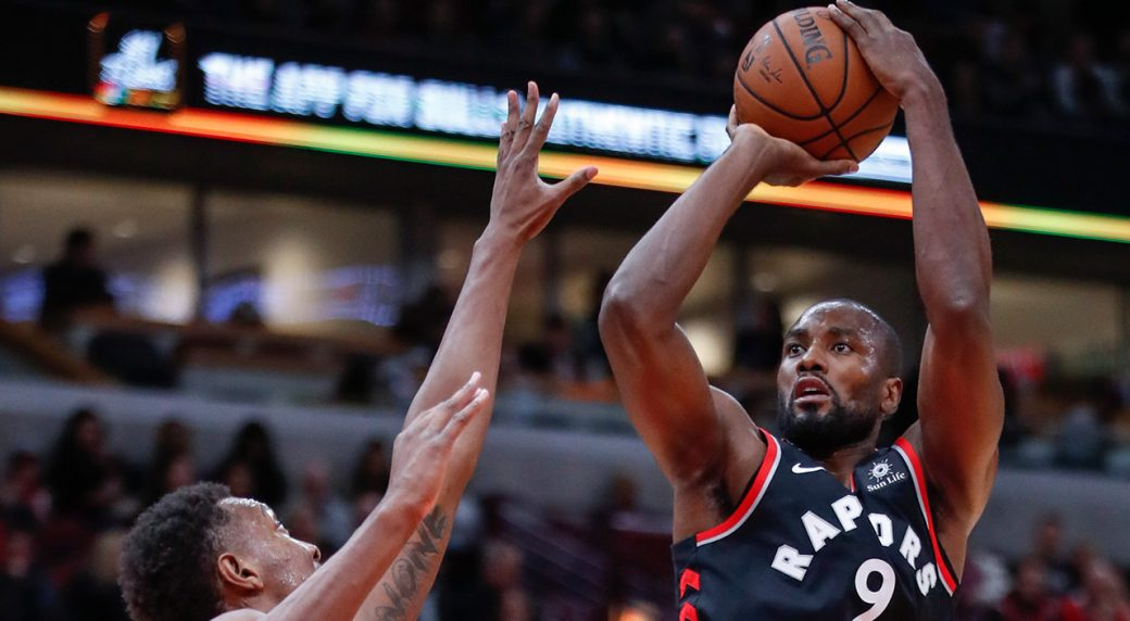 Irving goes for 43 as Celts bury Raptors