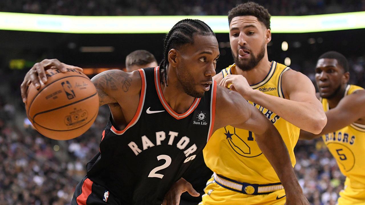 2ab261d1a6c Clippers  pursuit of Raptors  Kawhi Leonard in headlines this week ...
