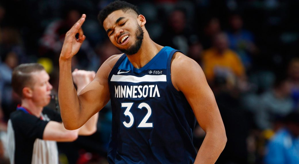 Towns  dominant outing leads Wolves past Nets after LeVert injury. Minnesota  Timberwolves ... 7405e05cb