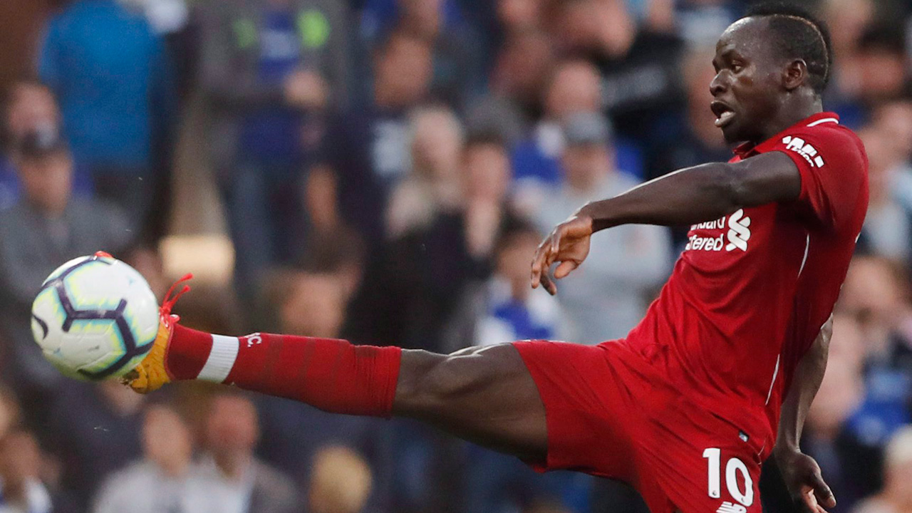 Sadio Mane agrees to new long-term deal with Liverpool
